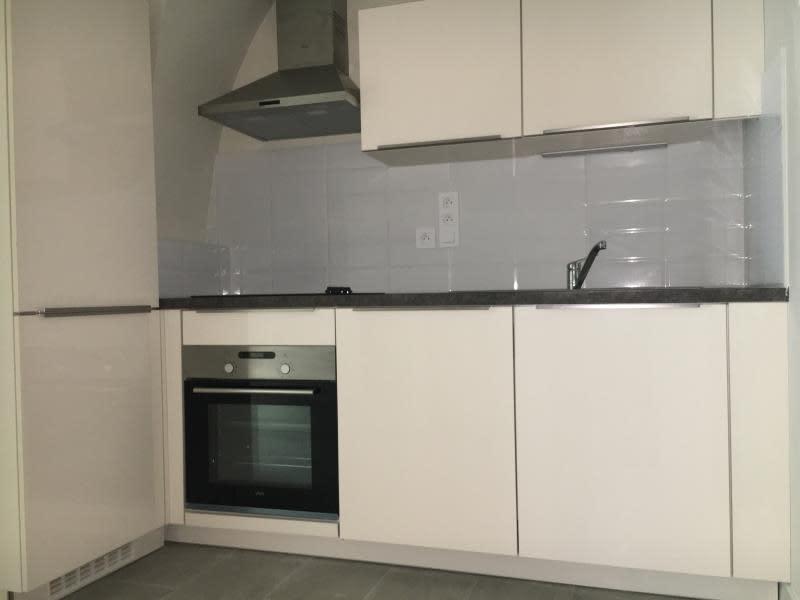 Rental apartment Nimes 410€ CC - Picture 1