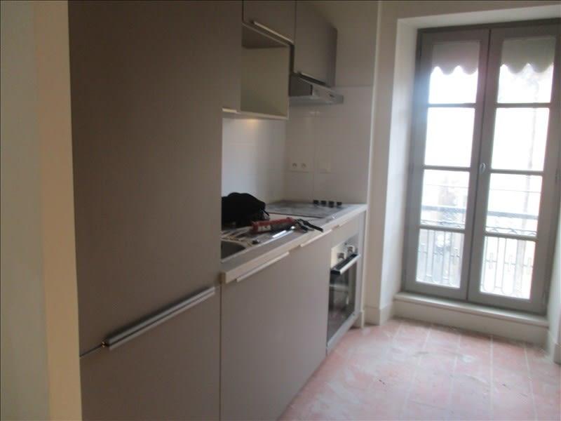 Rental apartment Nimes 596€ CC - Picture 6