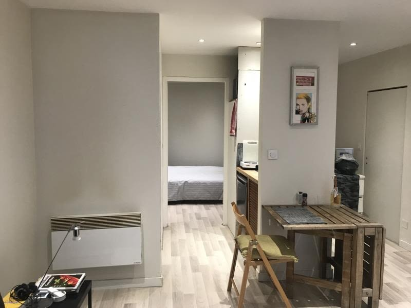Sale apartment Nimes 162750€ - Picture 1