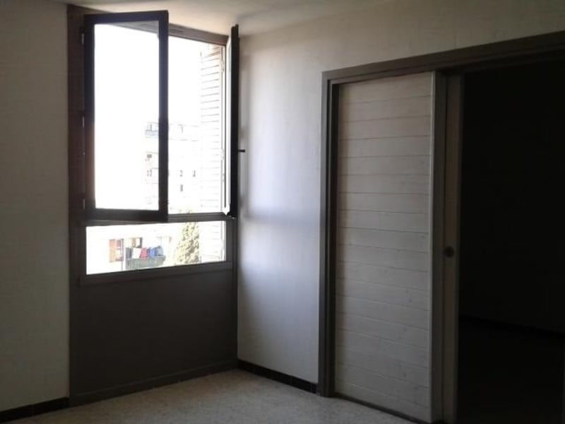 Sale apartment Nîmes 37 500€ - Picture 1