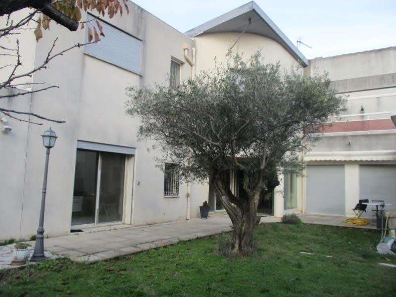 Sale house / villa Nimes 540800€ - Picture 1