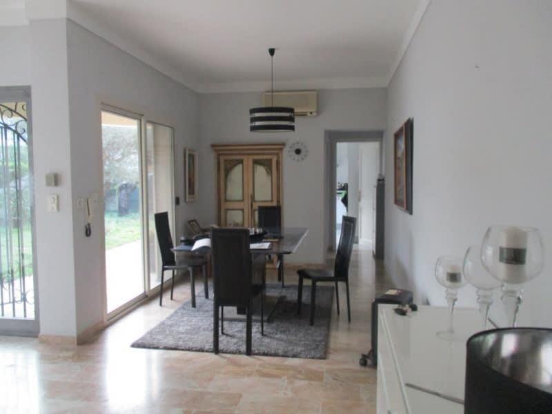 Sale house / villa Nimes 540800€ - Picture 6