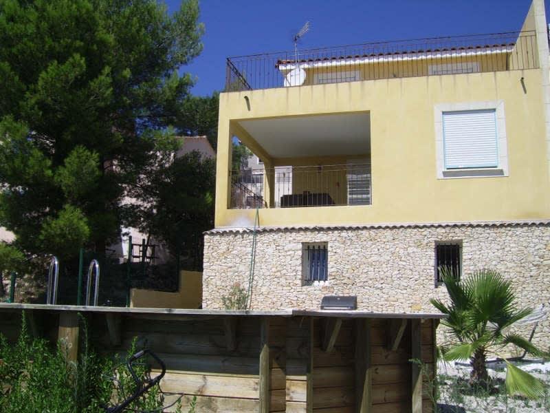 Sale house / villa Nimes 311000€ - Picture 1