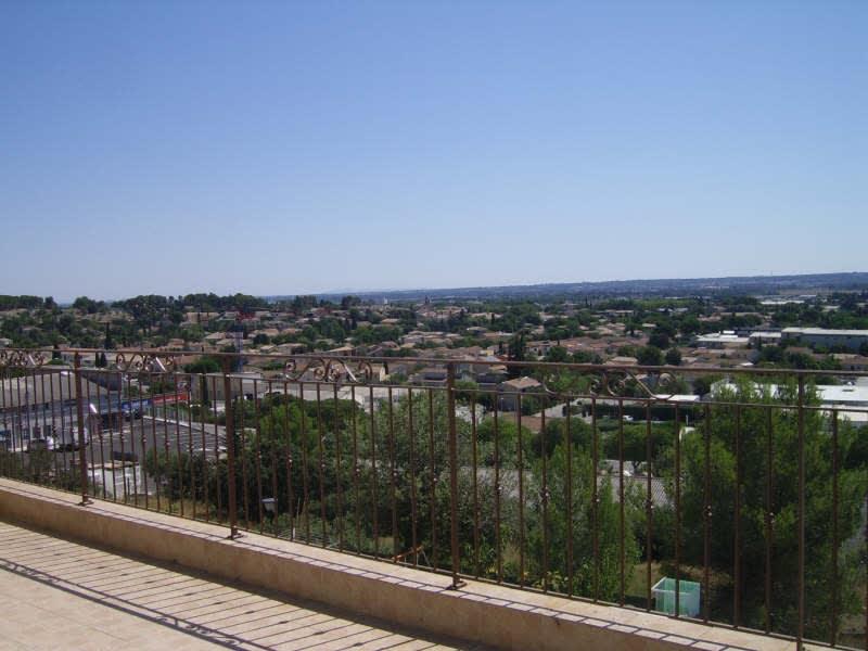 Sale house / villa Nimes 311000€ - Picture 2