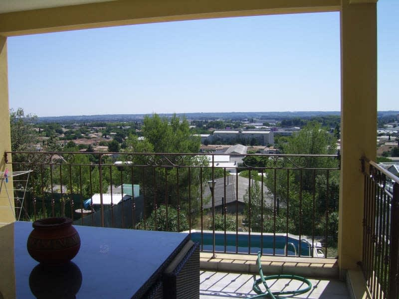 Sale house / villa Nimes 311000€ - Picture 5