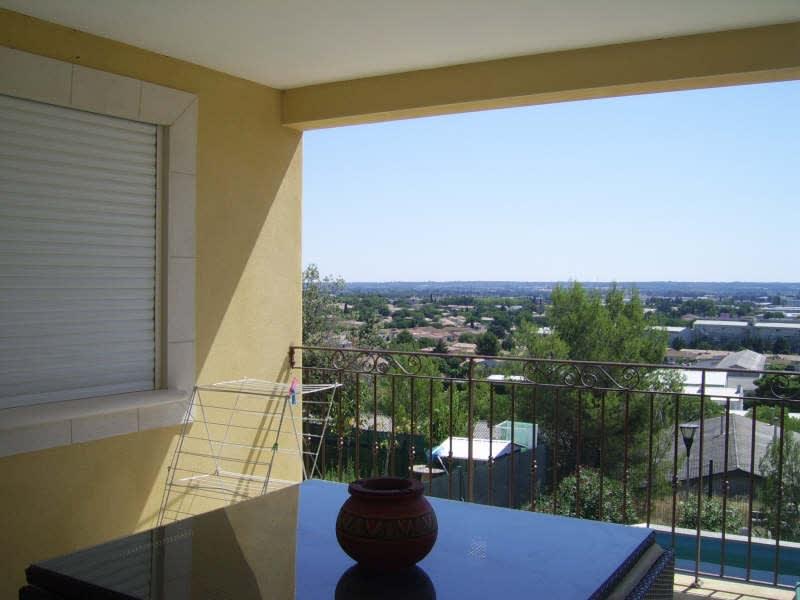 Sale house / villa Nimes 311000€ - Picture 6