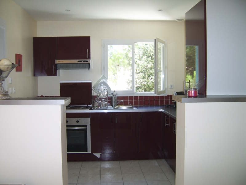 Sale house / villa Nimes 311000€ - Picture 7