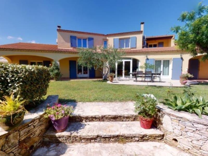 Sale house / villa Nimes 728000€ - Picture 1