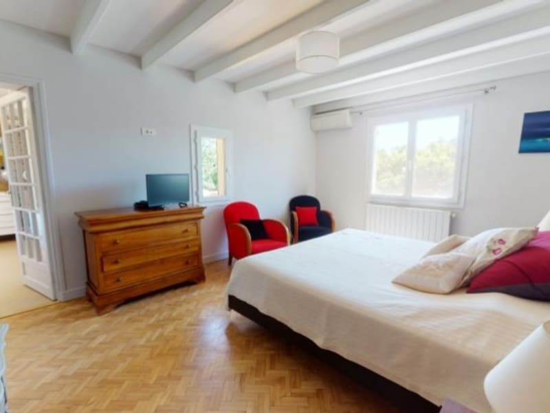 Sale house / villa Nimes 728000€ - Picture 5