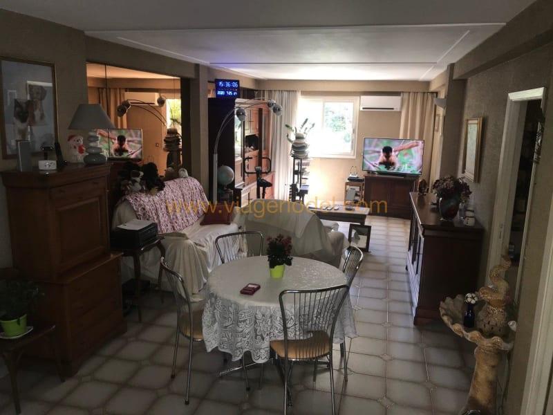 Verkauf auf rentenbasis wohnung Cagnes-sur-mer 80000€ - Fotografie 2