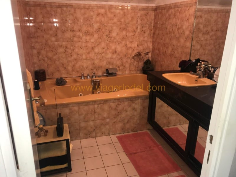 Life annuity apartment Cagnes-sur-mer 77000€ - Picture 6