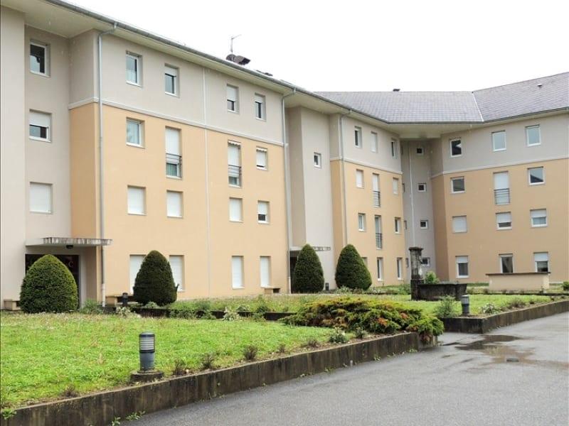 Rental apartment Ferney voltaire 1082€ CC - Picture 1