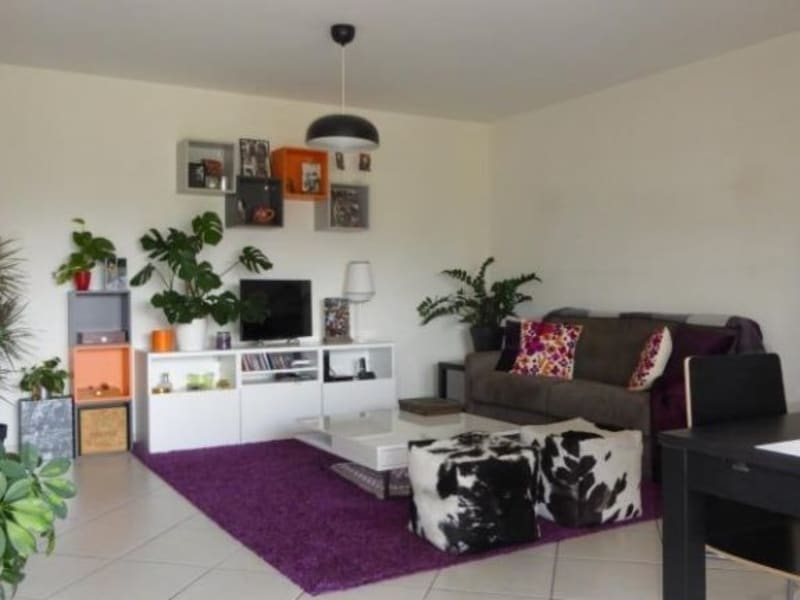 Rental apartment Ferney voltaire 1764€ CC - Picture 2