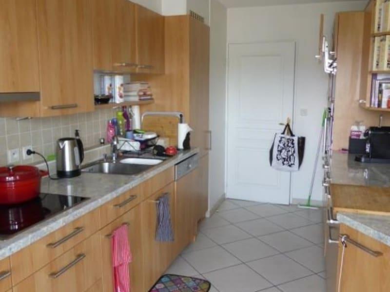 Rental apartment Ferney voltaire 1764€ CC - Picture 4