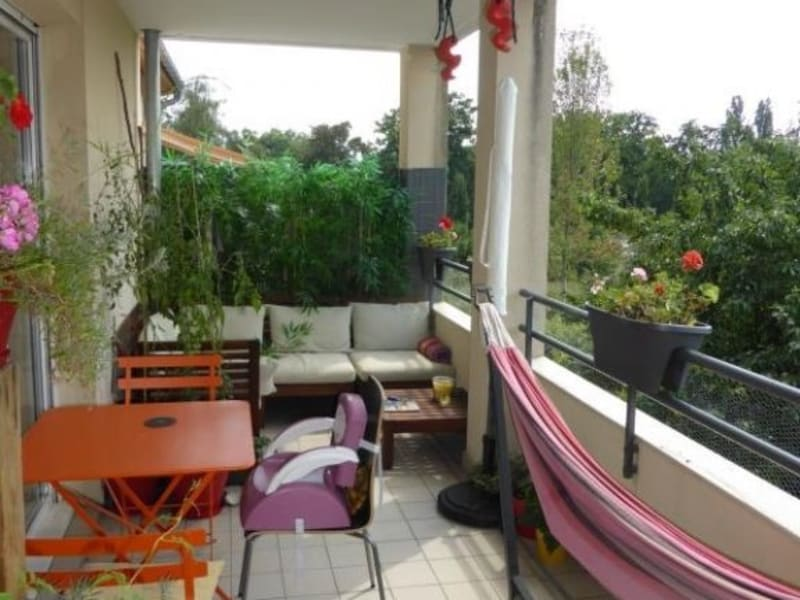 Rental apartment Ferney voltaire 1764€ CC - Picture 8