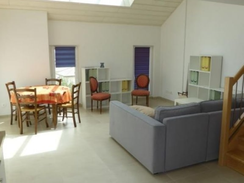 Rental apartment Thoiry 1460€ CC - Picture 2