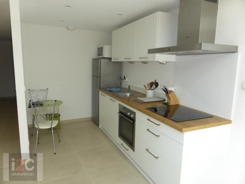 Rental apartment Thoiry 1460€ CC - Picture 4
