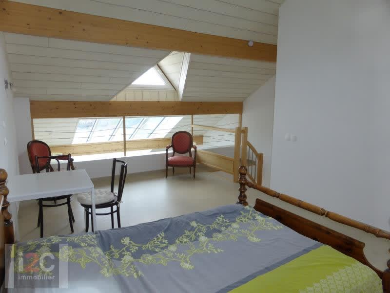 Rental apartment Thoiry 1460€ CC - Picture 6