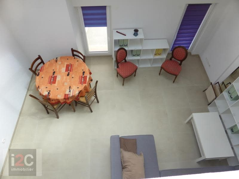 Rental apartment Thoiry 1460€ CC - Picture 8