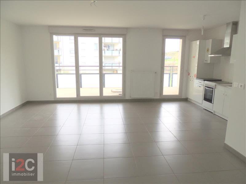 Alquiler  apartamento Ferney voltaire 1750€ CC - Fotografía 2