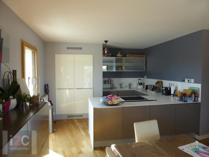 Rental apartment Divonne les bains 2540€ CC - Picture 2