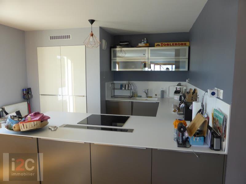 Rental apartment Divonne les bains 2540€ CC - Picture 3