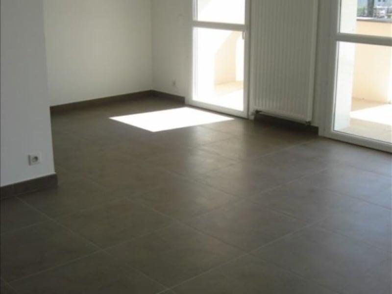 Rental apartment Ferney voltaire 1446,50€ CC - Picture 1