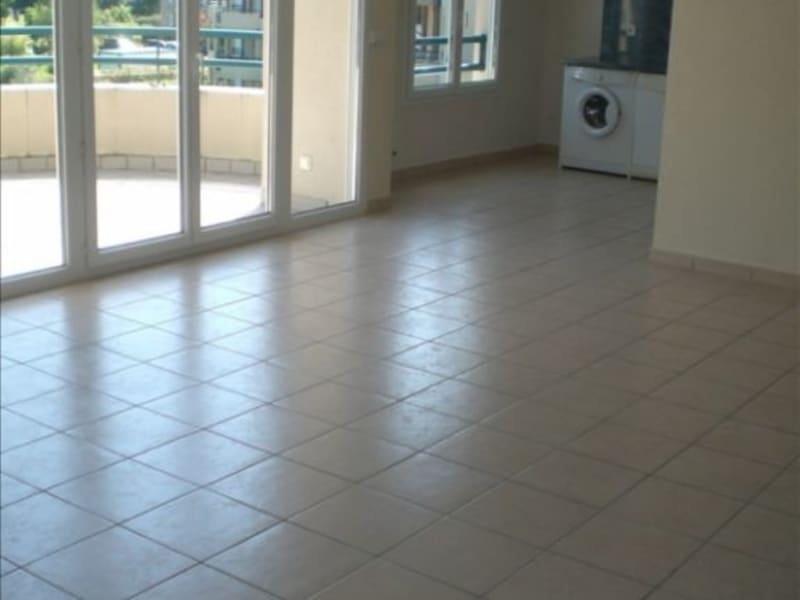 Divonne Les Bains - 3 pièce(s) - 88.37 m2 - 3ème étage