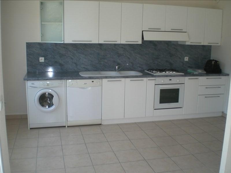 Alquiler  apartamento Divonne les bains 1750€ CC - Fotografía 2