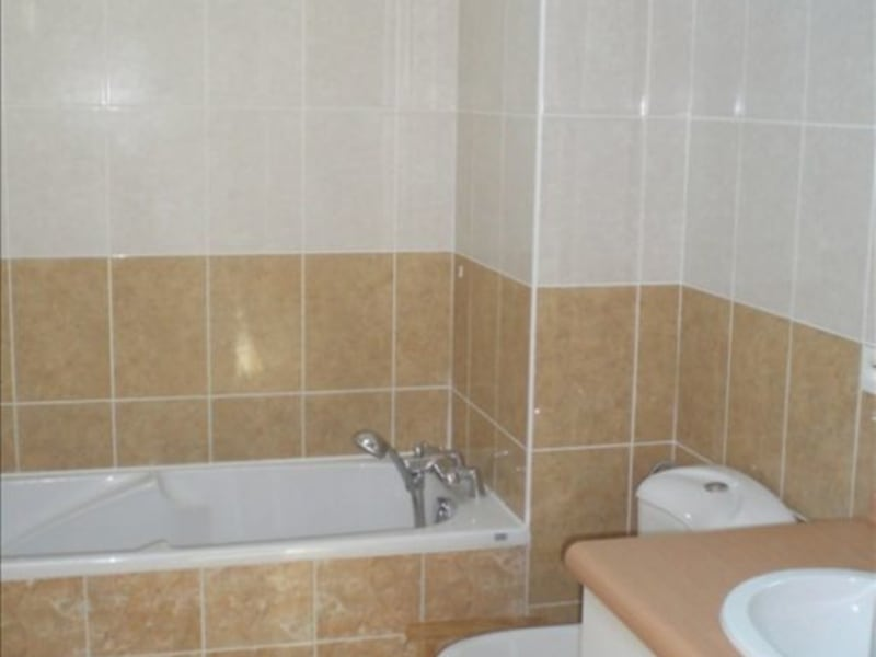 Alquiler  apartamento Divonne les bains 1750€ CC - Fotografía 8