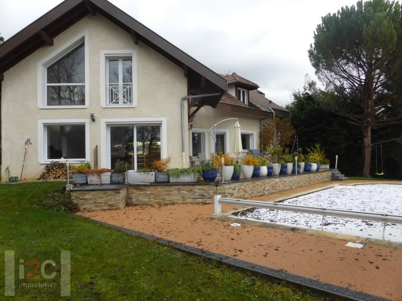 Rental house / villa Thoiry 3600€ CC - Picture 1