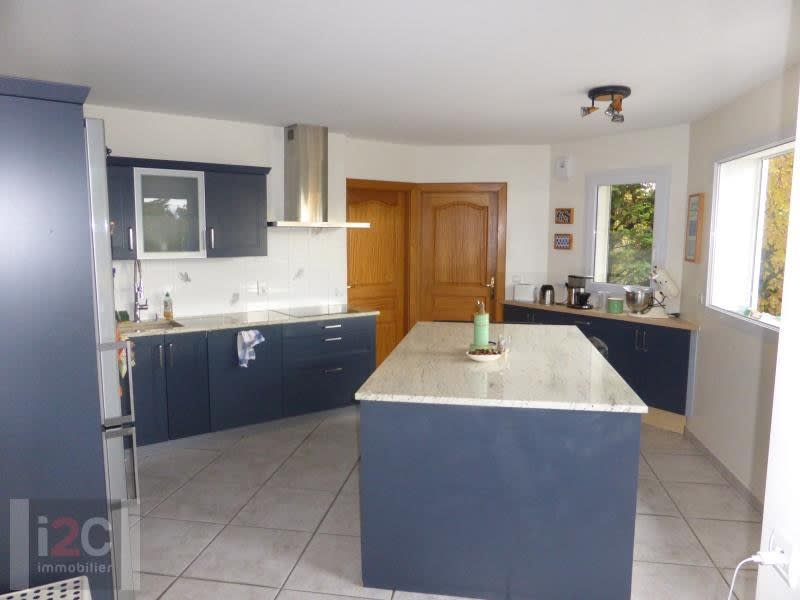 Rental house / villa Thoiry 3600€ CC - Picture 2