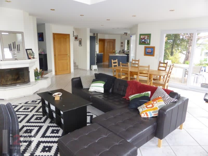 Rental house / villa Thoiry 3600€ CC - Picture 4