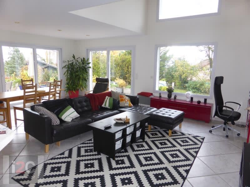 Alquiler  casa Thoiry 3600€ CC - Fotografía 5