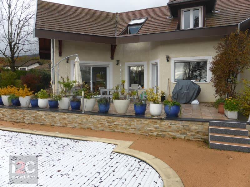 Rental house / villa Thoiry 3600€ CC - Picture 10