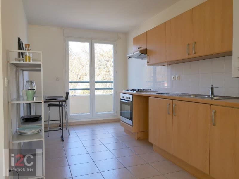 Venta  apartamento Divonne les bains 675000€ - Fotografía 6