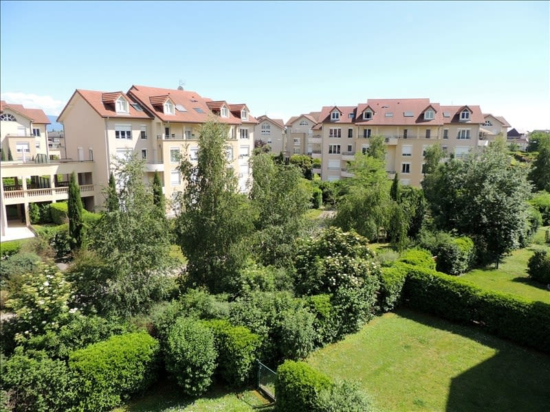 Venta  apartamento Divonne les bains 675000€ - Fotografía 10