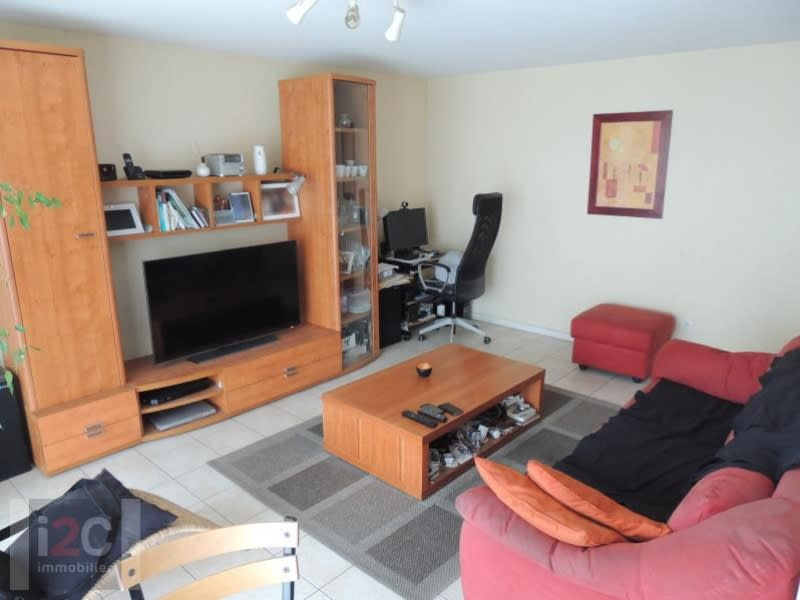 Sale apartment Gex 277 000€ - Picture 2