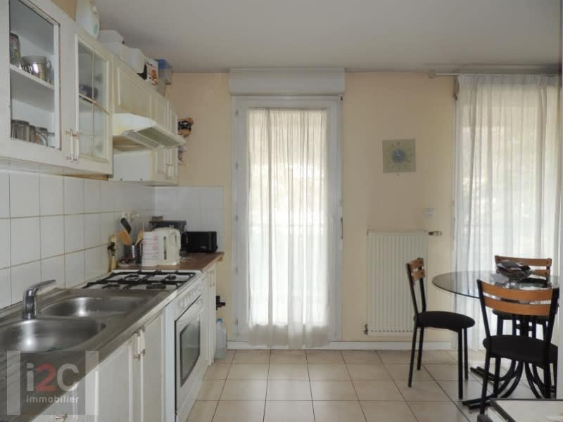 Sale apartment Gex 277 000€ - Picture 3