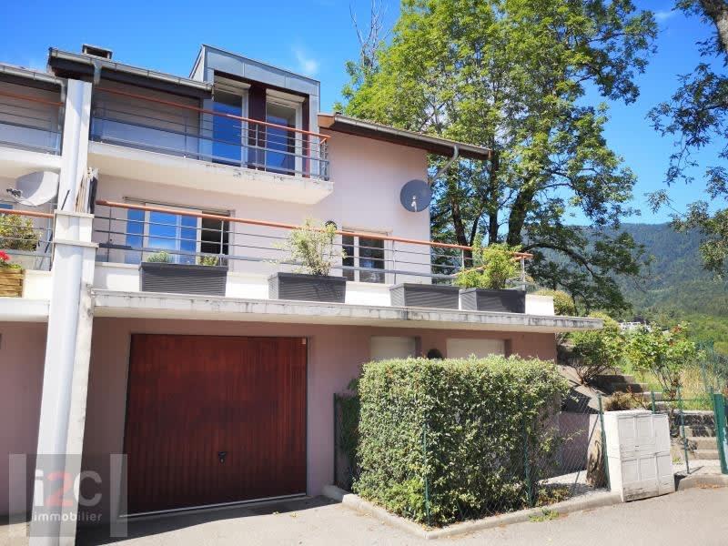 Sale house / villa Gex 545000€ - Picture 1