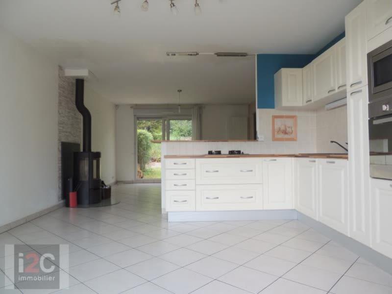 Sale house / villa Gex 545000€ - Picture 3