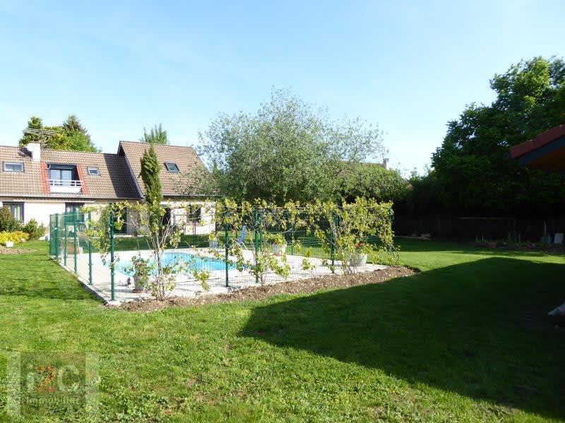 Sale house / villa Versonnex 915000€ - Picture 6