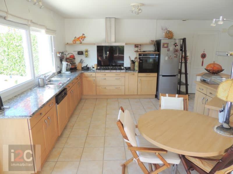 Venta  casa Cessy 939000€ - Fotografía 4