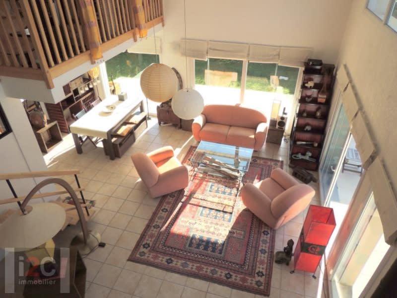 Venta  casa Cessy 939000€ - Fotografía 5