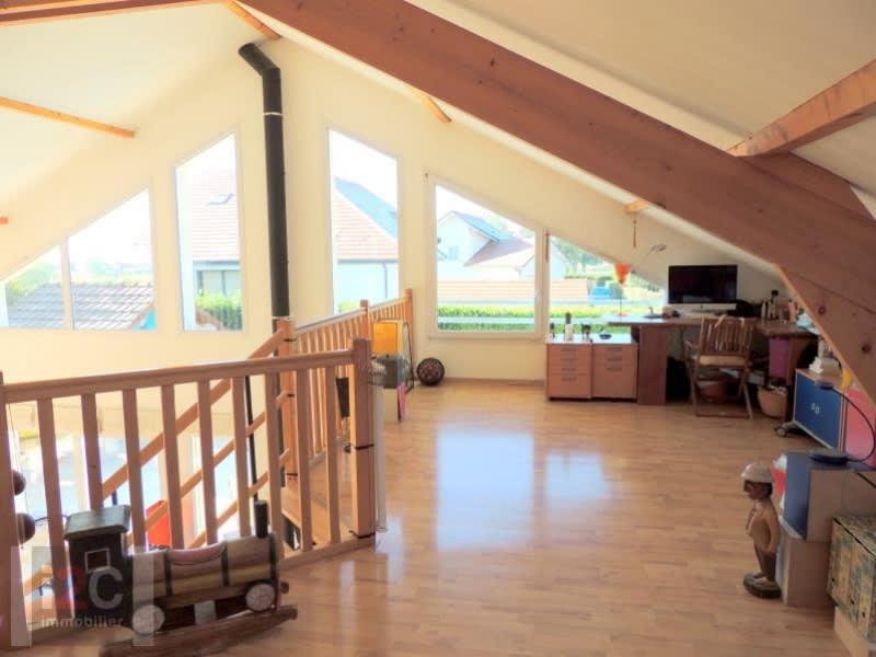 Venta  casa Cessy 939000€ - Fotografía 9