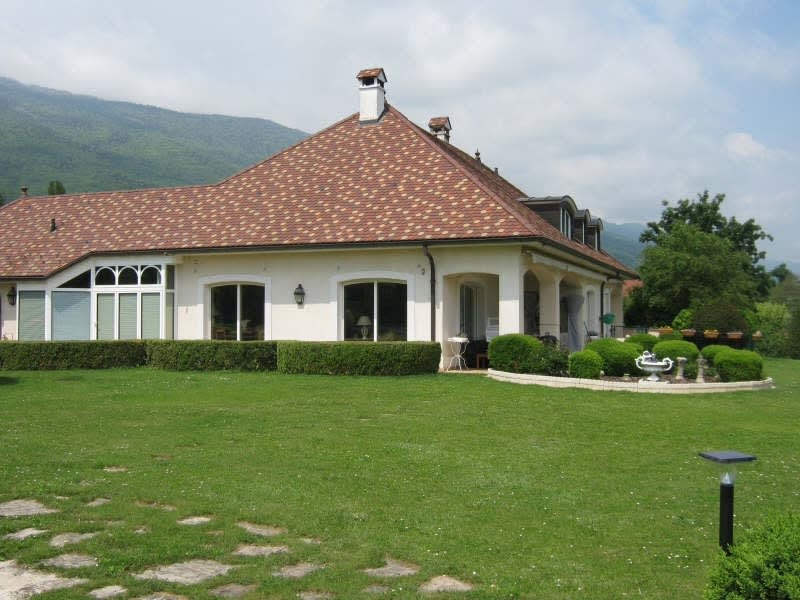 Deluxe sale house / villa Thoiry 1 875 000€ - Picture 6