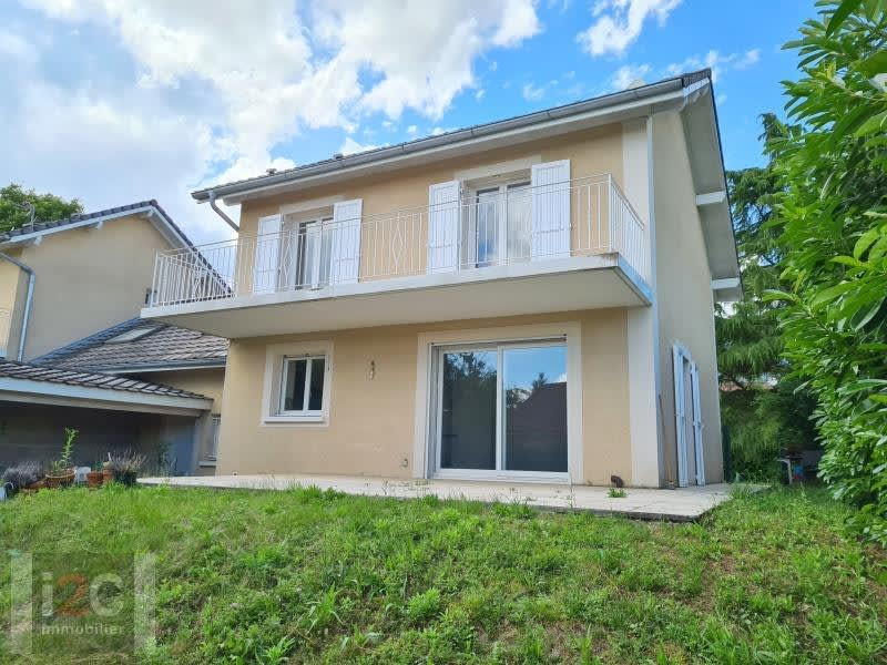 Sale house / villa St genis pouilly 600 000€ - Picture 1