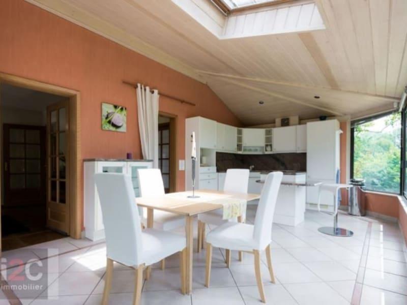 Sale house / villa Sergy 759000€ - Picture 1