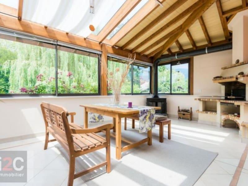 Sale house / villa Sergy 759000€ - Picture 2