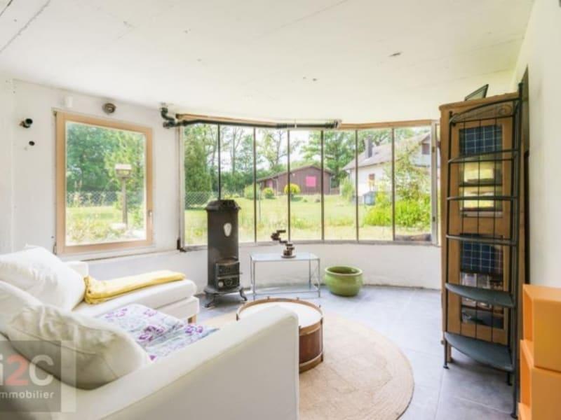 Sale house / villa Sergy 759000€ - Picture 3